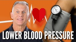 How to Lower Blood Pressure Quickly & Naturally, No Side Effects!