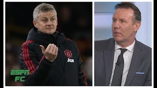 'Solskjaer will never have the same CV as Mourinho & Van Gaal' - Craig Burley | Premier League