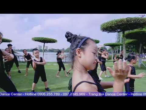 Shape Of You - Trang Bùi Dance Center Hải Dương