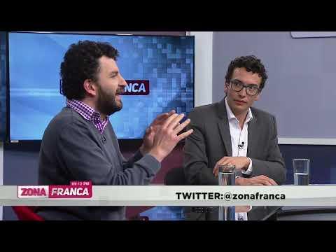 Zona Franca | ¿Quién es Luis Carlos Sarmiento Angulo? Con Juan Esteban Lewiny  Andres Mejía