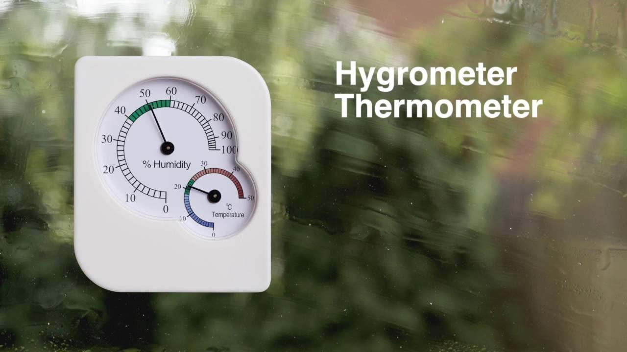 funk hygrometer lidl