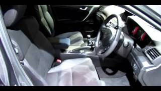 2013 Honda Accord Type-S