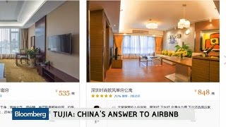 Gambar cover Airbnb Seeks to Expand in China