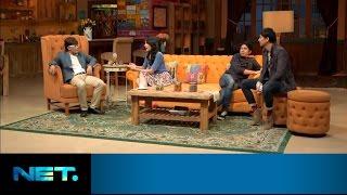 Acha, Stinky Band, Raeni & Ayah Part 3 | Ini Talk Show | Sule & Andre | NetMediatama