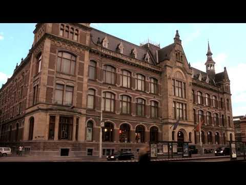 Conservatorium Hotel Experience video