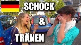 Schock, Tränen und Freude - Jessis Familie überrascht | VLOG #147