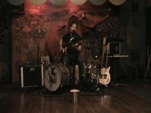 John Schooley & His One Man Band live in Austin, TX