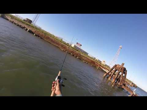 More Port Aransas hook up on Hooked Up Fishing