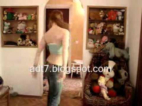 Xem video clip Gai nhay - Video hấp dẫn - Clip hot - Baamboo.com.flv