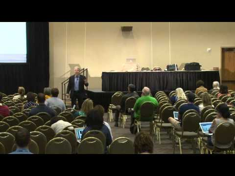 Hall Davidson- The Fabulous Unintended Benefits of Going Digital- CUE 2016 Natl Conference