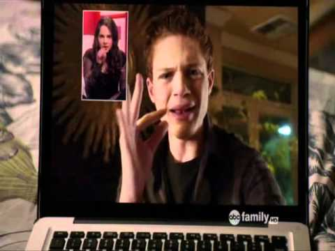 Switched At Birth; Emmett Scenes 1x20 Clip 2