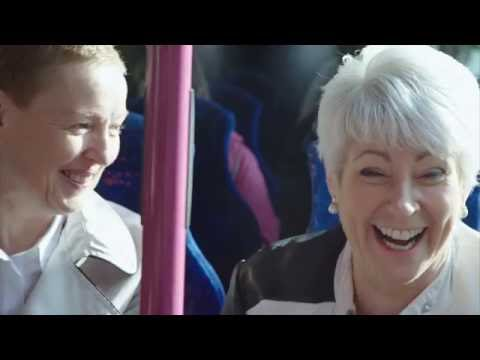 Pamela Ballantine - 'The Public Transport Challenge'