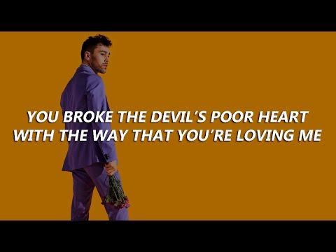 Max Hell S Kitchen Angel Lyrics Letra