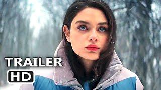 LET IT SNOW Official Trailer 2019 Odeya Rush Isabela Moner Netflix Christmas Movie HD