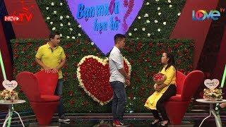CỰC SỐC với cặp đôi BMHH đám cưới trước cả khi chương trình phát sóng 💏 thumbnail