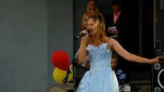 Вероника Дудина - Красками разными
