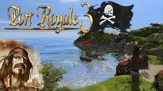 Port Royale 3 - Capitán Chiches Drake 1 - En español