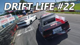 [ENG SUBS] Drift Life # 22 - Trip to the European Championship