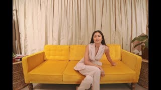 RAID: A peek into celebrity stylist Pam Quiñones' wardrobe — which you can now rent
