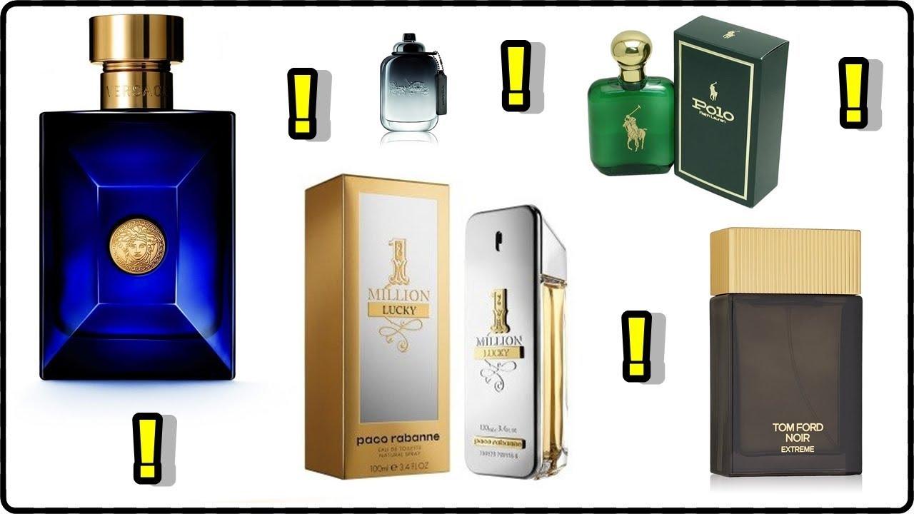 Teure parfums für männer