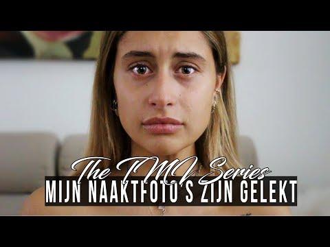 Mijn NAAKTFOTO'S zijn GELEKT. Wat nu?   The TMI Series ☆ SAAR