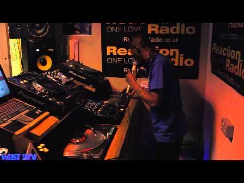 Fresh UK Garage/House 45mins Radio Mix 2014