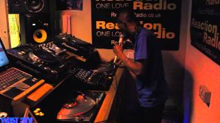 Fresh Uk Garage/house 45mins Radio Mix 2014