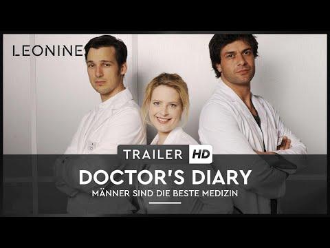 Doctor's Diary - Männer sind die beste Medizin (Staffel 2 ...  Doctor's Di...
