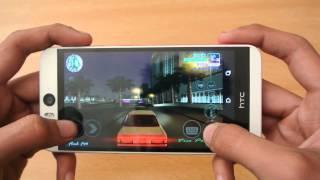 HTC Desire EYE - GTA Vice City Gameplay - Review HD