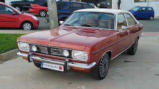 Chrysler 180 2.0 de 1976