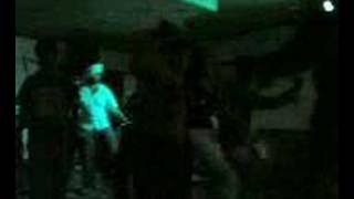 class get together cum dance party .......
