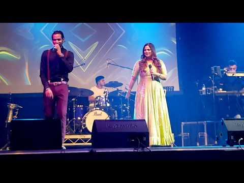 Richa Sharma & Paras Maan | Live In Sydney | Zor Ka Jhatka