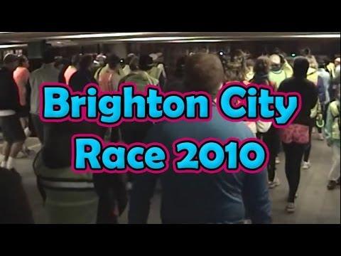 Brighton City Race 2010