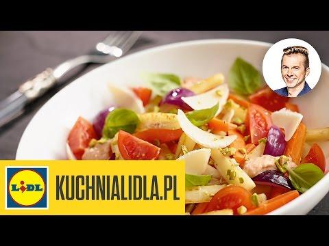 Warzywa Pieczone Na Grillu Karol Okrasa Przepisy Kuchni