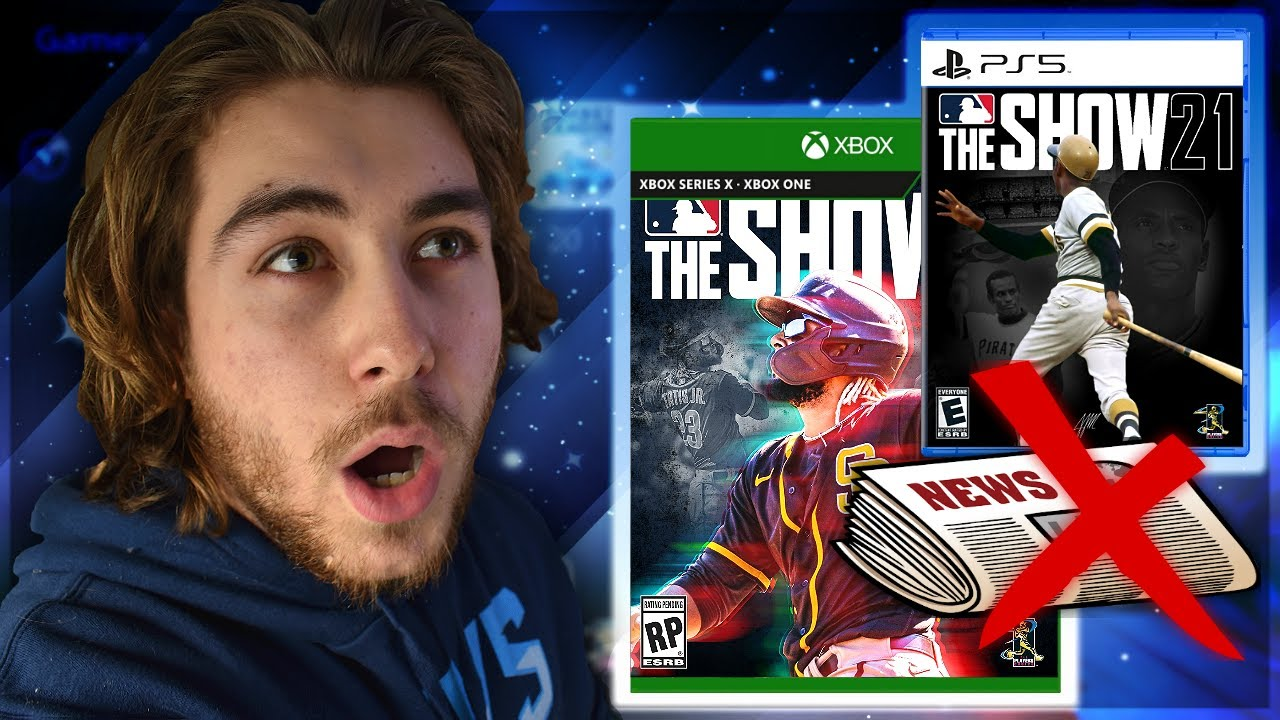 WHERE Is Our MLB The Show 21 News?