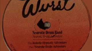 Neurotic Drum Band - Robotic Hypnotic Adventure -  Nu School Retro House