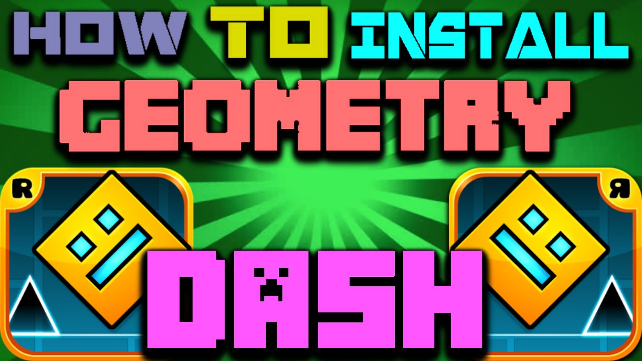 Geometry Dash Full Version Gratis