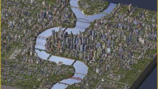SimCity 4 Greatest Region