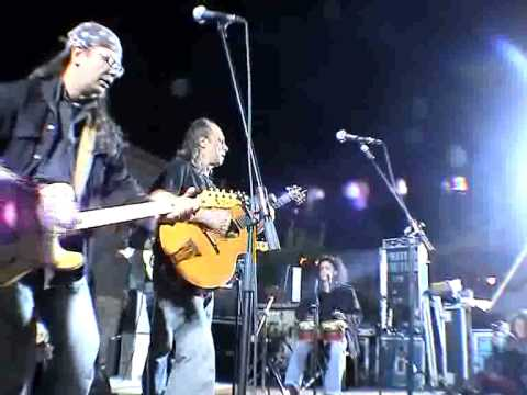 SPYRIDOULA Concert Against State Violence Athens Greece 19dec08