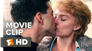 I, Tonya Movie Clip - First Kiss (2017) | Movieclips Coming Soon
