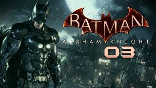 Batman: Arkham Knight (#3) ACE Chemicals