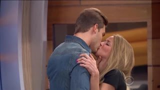 shelli and clay big brother 17