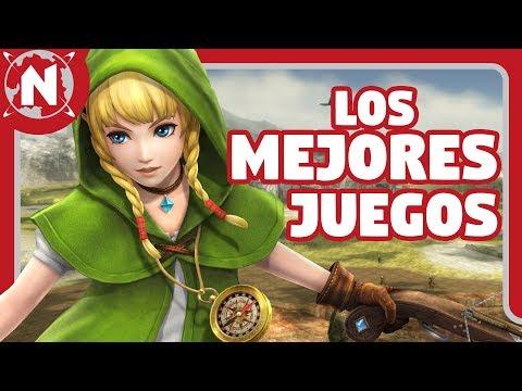 Los Spin-offs MÁS INCREÍBLES de Zelda