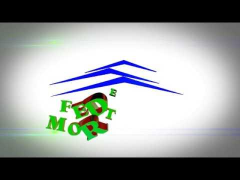 FEDERAL MORTGAGE BANK OF NIGERIA 3DINTRO