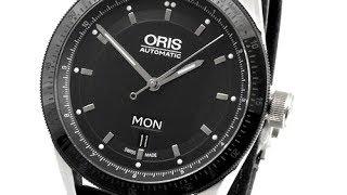 Oris Artix GT Day Date Ref. 01 735 7662 4434-07 5 21 82FC (FM11259)
