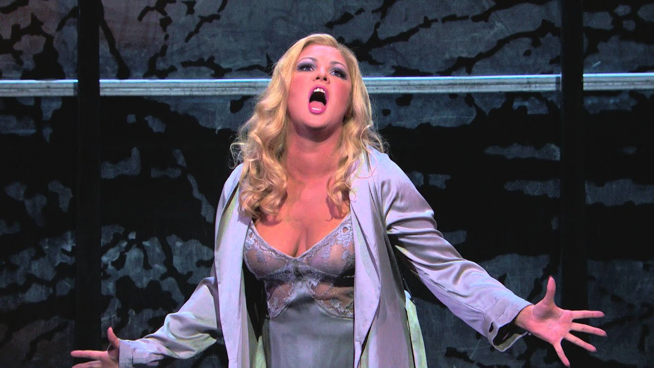 Met Opera on Demand - 15 second video trailer