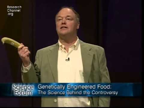 Genetically Engineered Food: The Science Behind the Controve