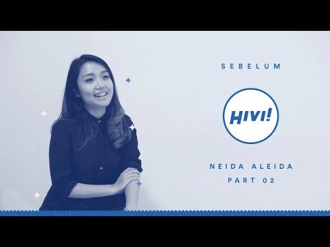 SEBELUM HIVI! | Neida Tentang Kenakalan Masa Sekolah dan Bekerja