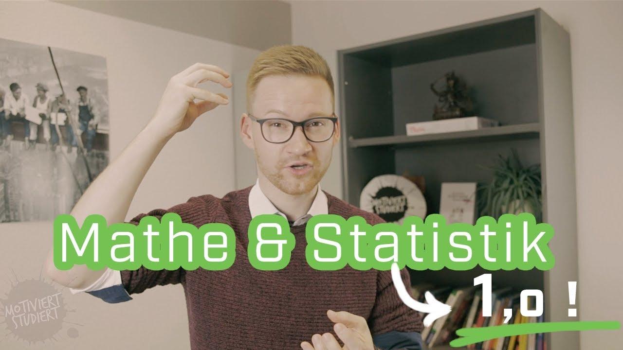 Mathe Statistik