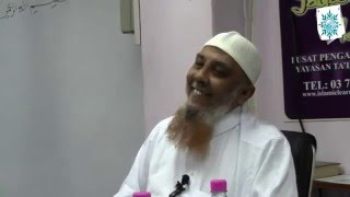 Muawiyah Raja Pertama & Sebaik² Raja Dalam Islam - Ustadz Abdul Hakim bin Amir Abdat